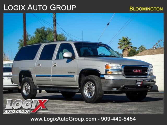 2005 GMC Yukon XL 2500 2WD - Bloomington #112084