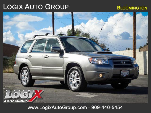 2006 Subaru Forester 2.5XT Limited - Bloomington #713852