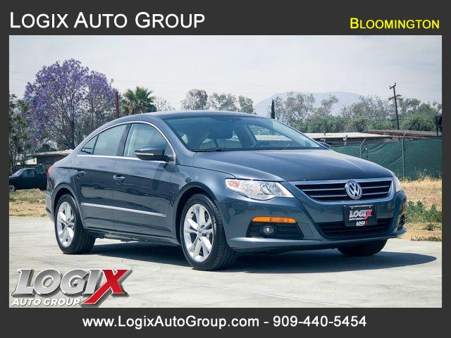 2010 Volkswagen CC Luxury - Bloomington #R543610