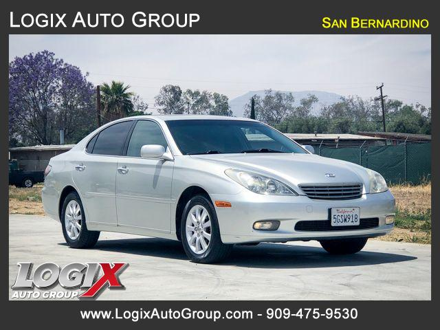 2004 Lexus ES 330 Sedan - Bloomington #R042623_1