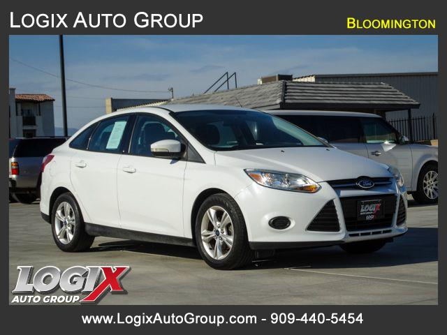 2013 Ford Focus SE Sedan - Bloomington #R210945