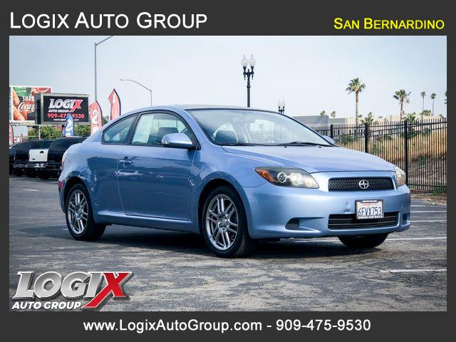 2008 Scion tC Sport Coupe - San Bernardino #241087