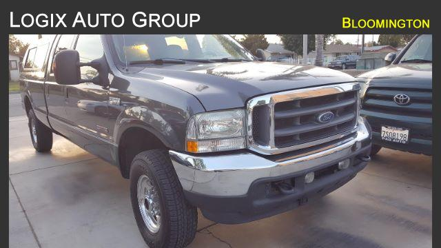 2004 Ford F-250 SD Lariat Crew Cab 4WD - Bloomington #D83643