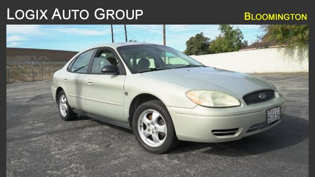 2004 Ford Taurus SES Duratec - Bloomington #R182135