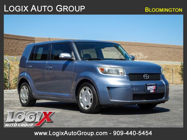 2009 Scion xB Wagon - Bloomington #064049