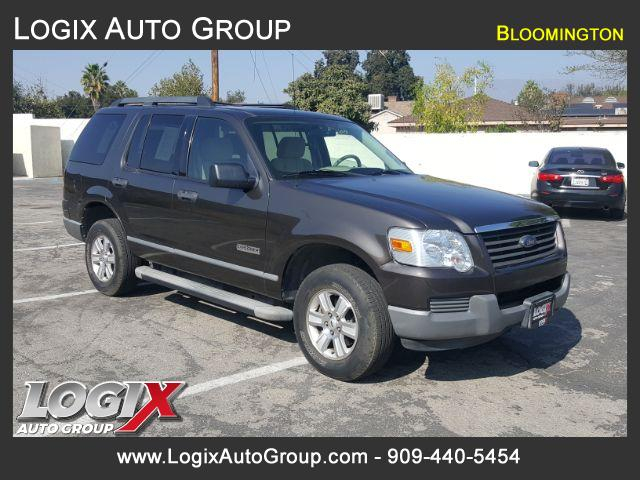 2006 Ford Explorer XLS 4.0L 2WD - Bloomington #A31375