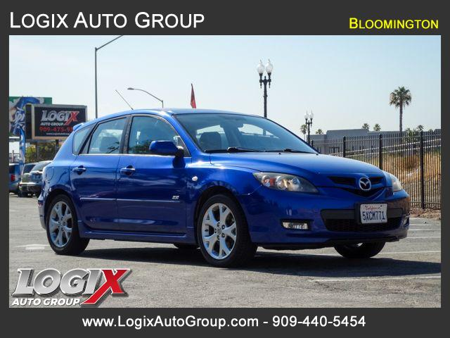 2007 Mazda MAZDA3 s Sport 5-Door - Bloomington #R637977