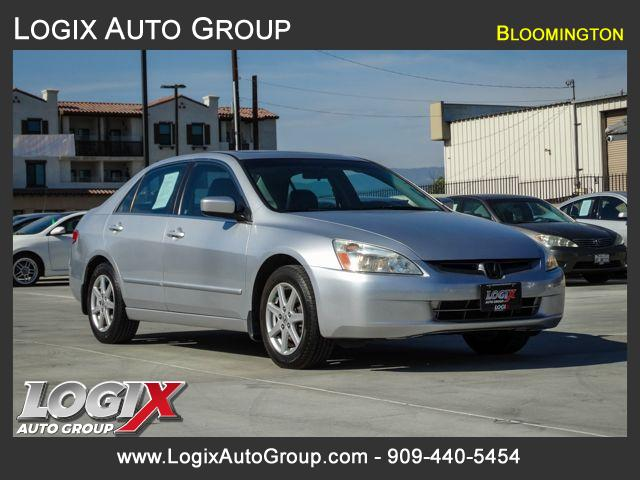 2003 Honda Accord EX V6 sedan AT - Bloomington #010150
