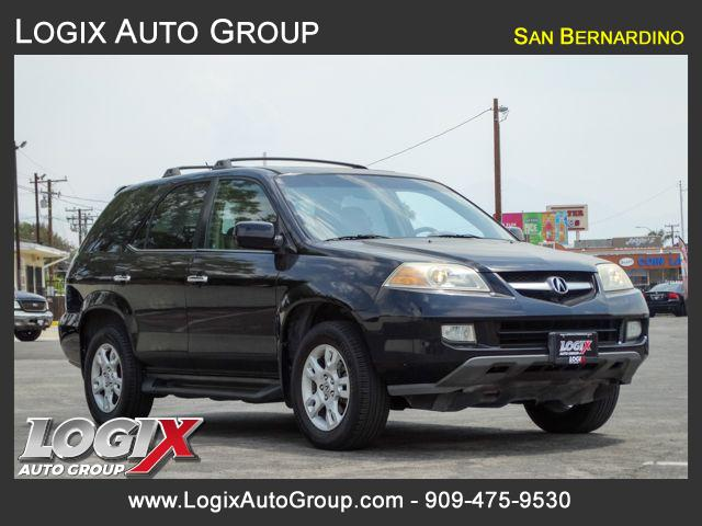 2004 Acura MDX Touring - Bloomington #532886_1