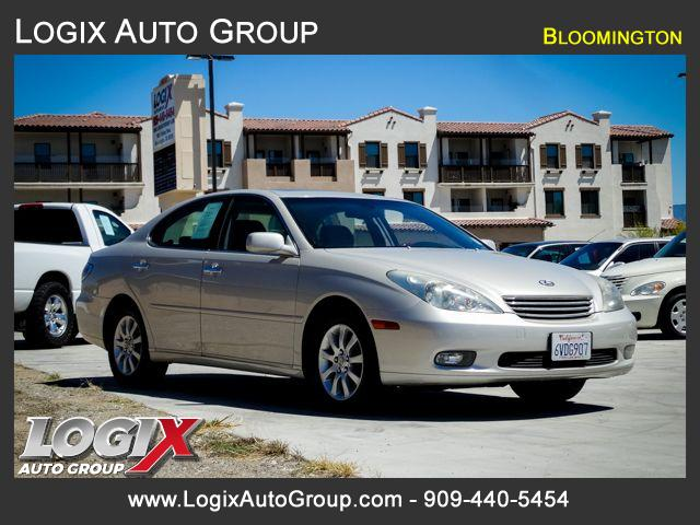 2004 Lexus ES 330 Sedan - Bloomington #R027358