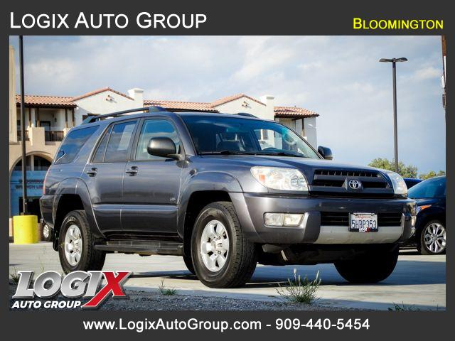2004 Toyota 4Runner Sport Edition 2WD - Bloomington #R018296