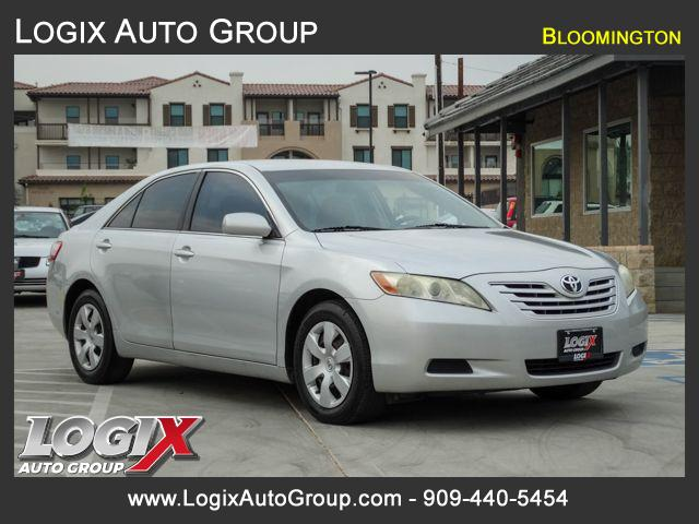 2007 Toyota Camry LE 5-Spd AT - Bloomington #720113_1