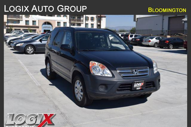 2006 Honda CR-V EX 4WD AT - Bloomington #062779