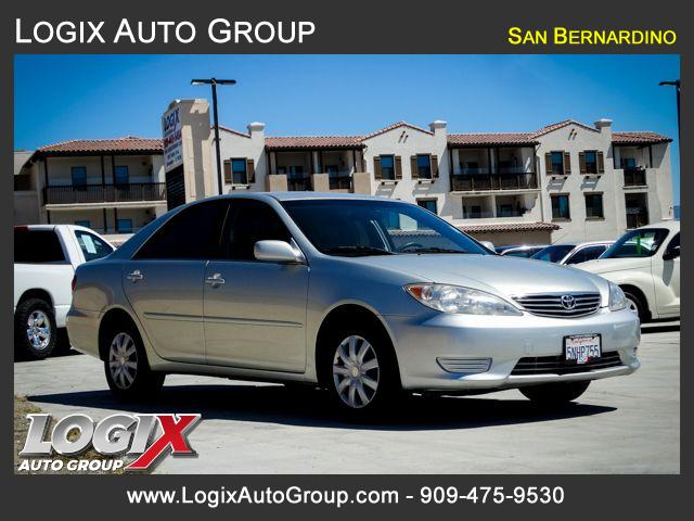 2005 Toyota Camry LE - Bloomington #023341