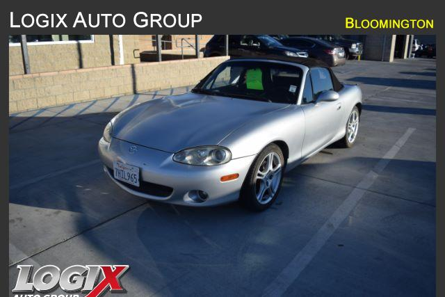 2005 Mazda MX-5 Miata LS - Bloomington #411043