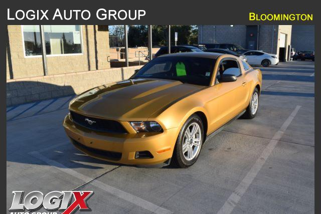 2010 Ford Mustang V6 Coupe - Bloomington #135841