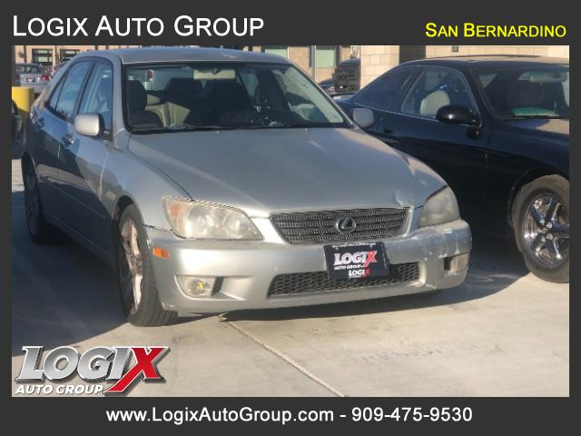 2001 Lexus IS 300 Base - Bloomington #024272
