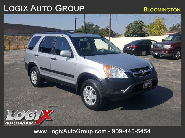 2004 Honda CR-V EX 4WD AT - Bloomington #034521