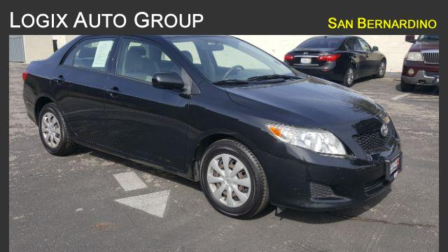 2010 Toyota Corolla LE 4-Speed AT - Bloomington #R099925