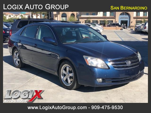 2007 Toyota Avalon Limited - Bloomington #R189190_1