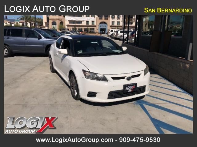 2012 Scion tC Sports Coupe 6-Spd AT - San Bernardino #037021