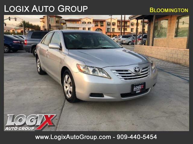 2007 Toyota Camry LE 5-Spd AT - Bloomington #623770