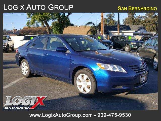 2007 Toyota Camry LE 5-Spd AT - Bloomington #R001465
