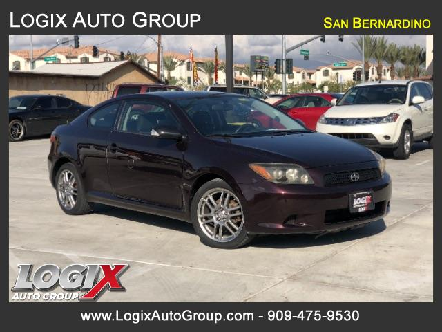 2008 Scion tC Sport Coupe - San Bernardino #234720