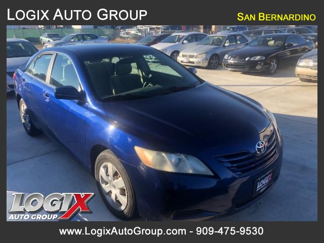 2007 Toyota Camry CE 5-Spd AT - Bloomington #R186522