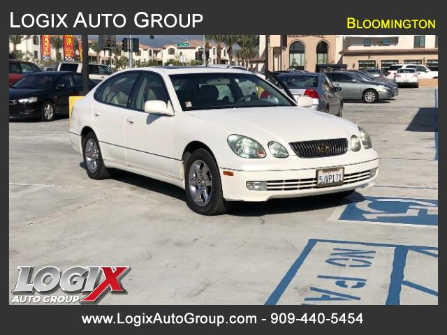 2004 Lexus GS GS 300 - Bloomington #203664