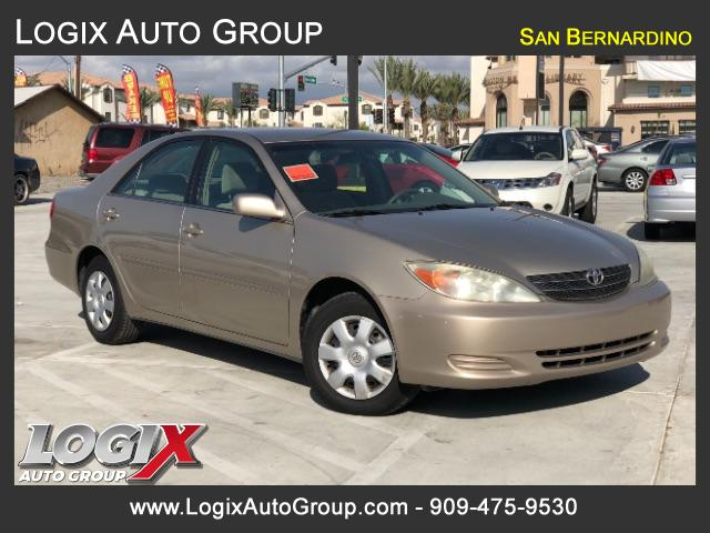 2003 Toyota Camry LE - Bloomington #R778125