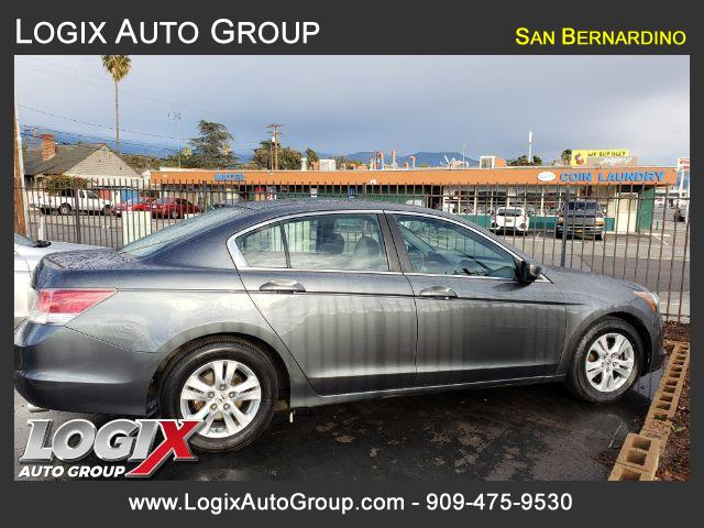 2010 Honda Accord LX-P Sedan AT - San Bernardino #035179