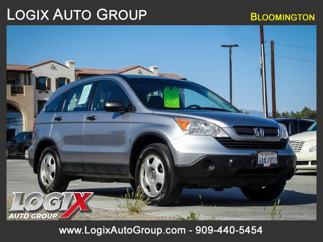 2007 Honda CR-V LX 2WD AT - Bloomington #070224