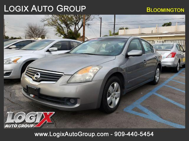 2008 Nissan Altima 2.5 S - Bloomington #210945A
