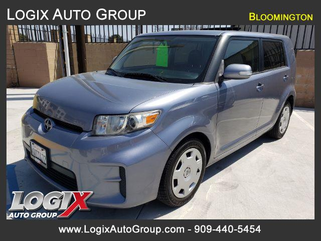 2012 Scion xB 5-Door Wagon 4-Spd AT - Bloomington #013384