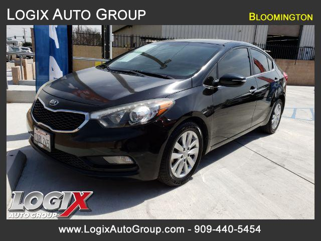 2014 Kia Forte EX - Bloomington #054117