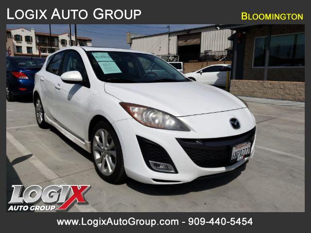 2010 Mazda MAZDA3 s Sport 5-Door - Bloomington #R302476
