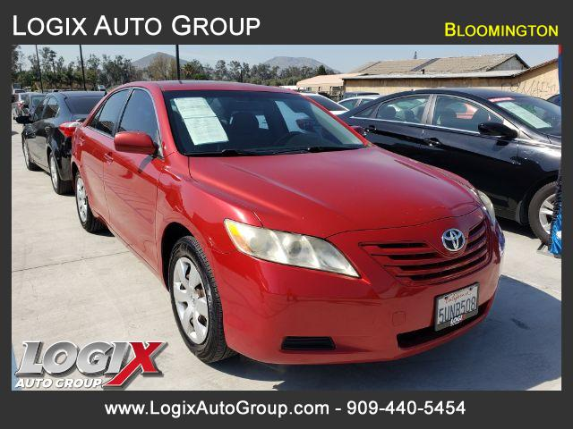 2007 Toyota Camry LE 5-Spd AT - Bloomington #018459
