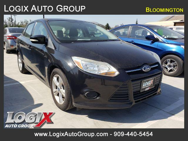 2014 Ford Focus SE Sedan - Bloomington #133271