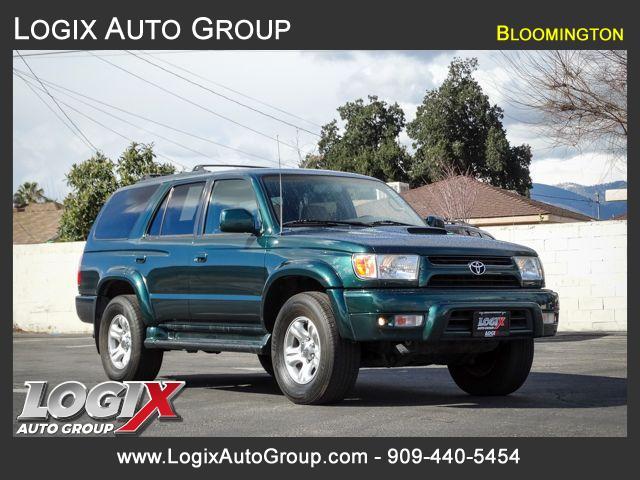 Logix Auto Group