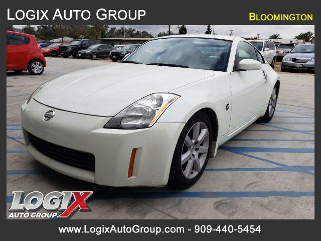 2003 Nissan 350Z Performance - Bloomington #112835