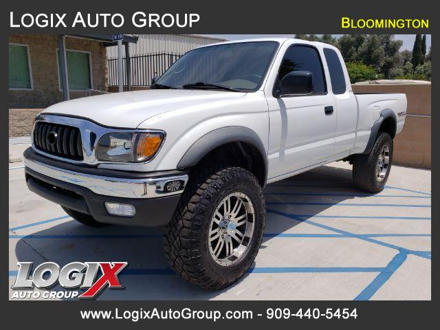 2003 Toyota Tacoma PreRunner Xtracab V6 2WD - Bloomington #198849