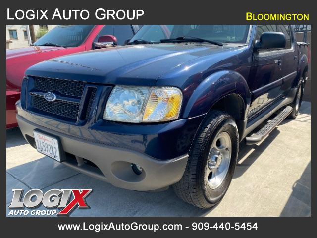 2002 Ford Explorer Sport Trac 2WD Choice - Bloomington #RD00344_1