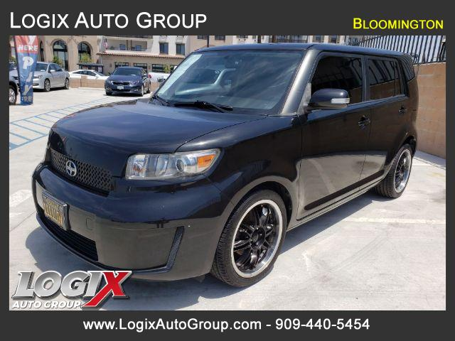 2008 Scion xB Wagon - Bloomington #013354