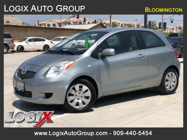 2008 Toyota Yaris Liftback - Bloomington #168347
