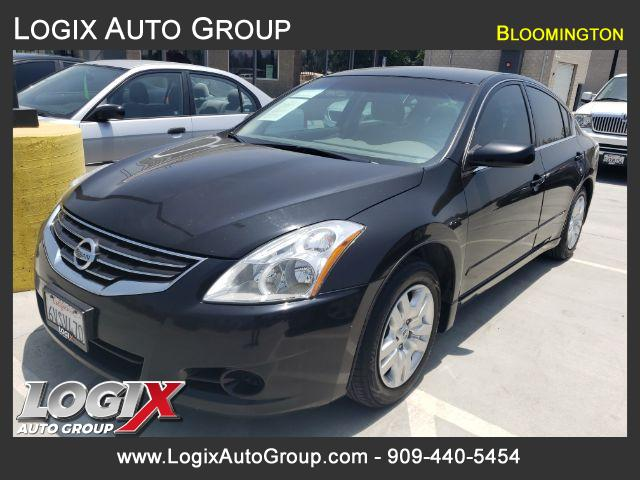 2012 Nissan Altima 2.5 S - Bloomington #454235
