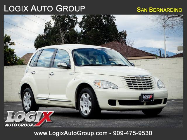 2006 Chrysler PT Cruiser Base - San Bernardino #256729