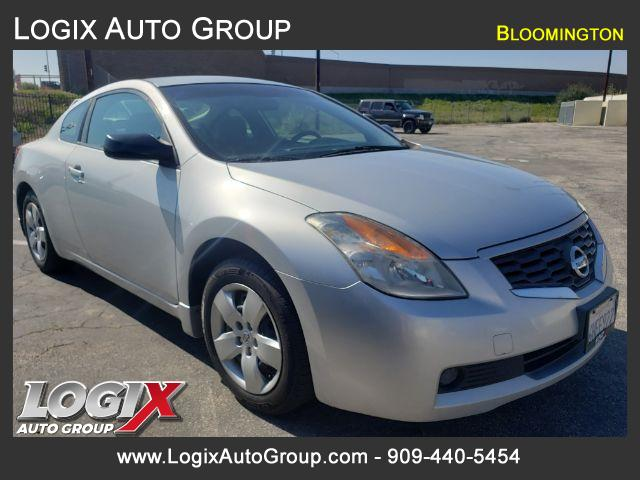 2008 Nissan Altima 2.5 S Coupe - Bloomington #290685
