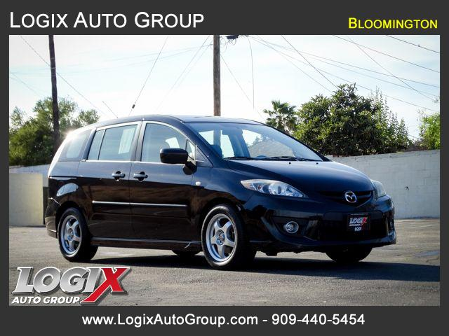 2008 Mazda MAZDA5 Touring - Bloomington #320176