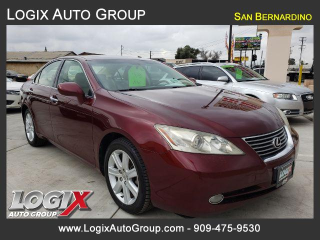 2008 Lexus ES 350 Sedan - Bloomington #267453